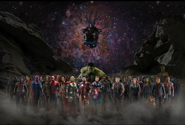 infinity war wallpaper 282