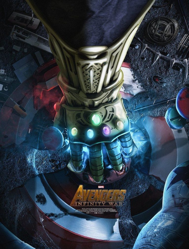 infinity war wallpaper 285
