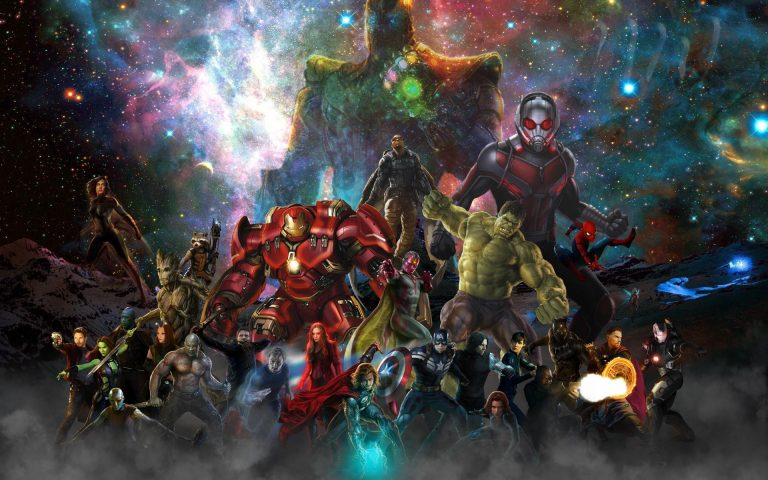 infinity war wallpaper 286