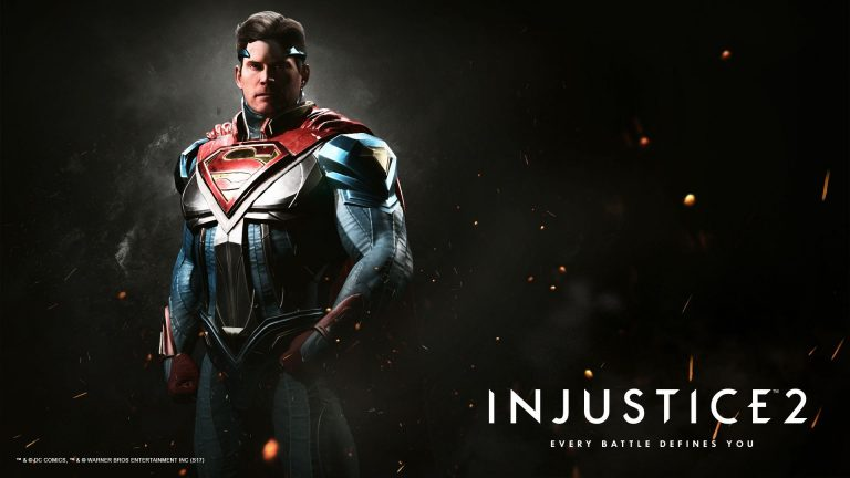 injustice 2 wallpaper 107
