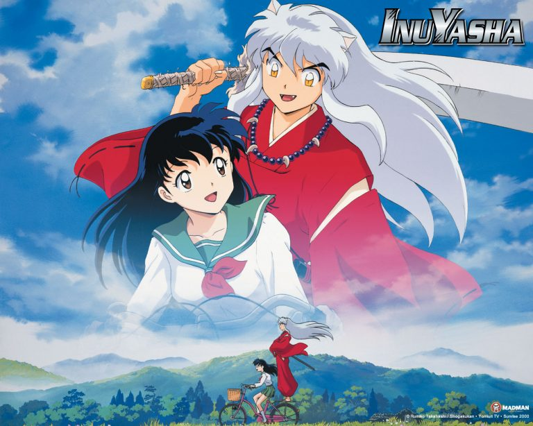 inuyasha wallpaper 84