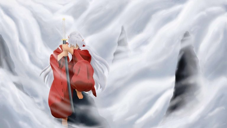 inuyasha wallpaper 85