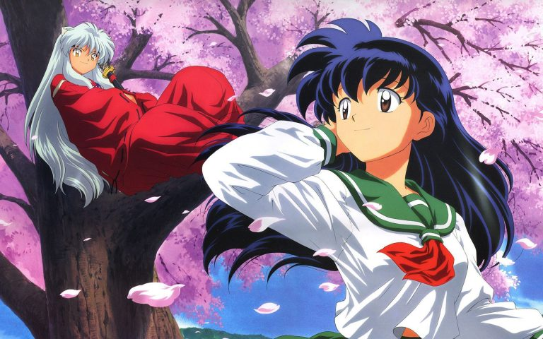 inuyasha wallpaper 88
