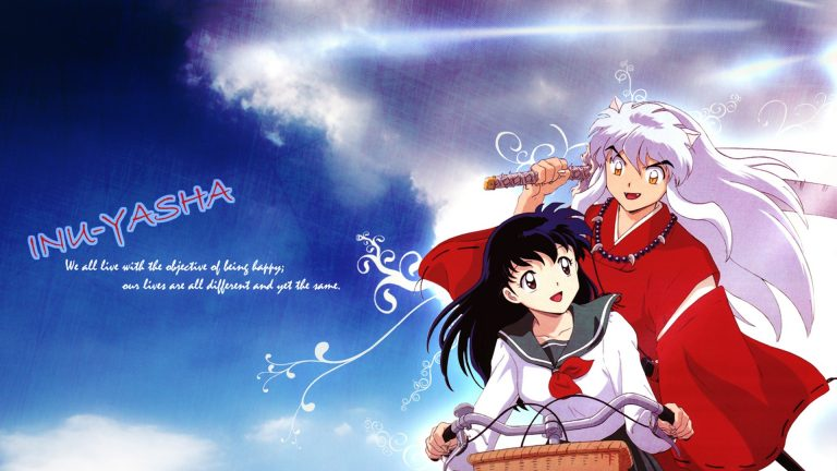 inuyasha wallpaper 91