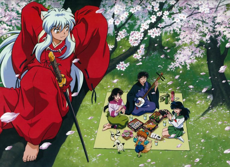 inuyasha wallpaper 93