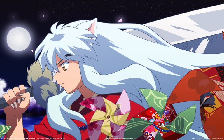 inuyasha wallpaper 97