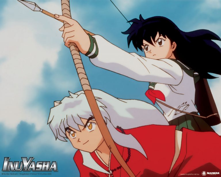 inuyasha wallpaper 98