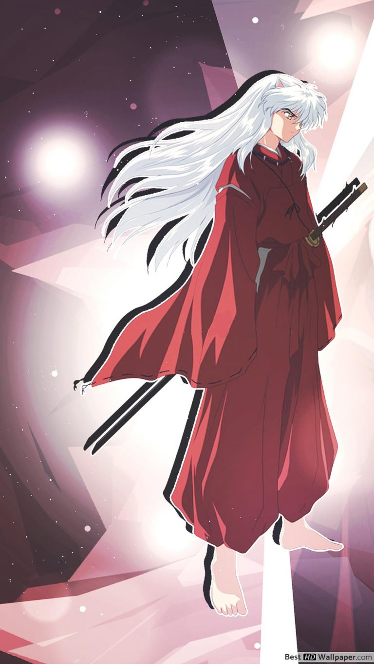 inuyasha wallpaper 100