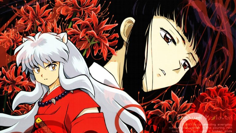 inuyasha wallpaper 106