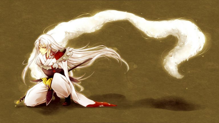 inuyasha wallpaper 107