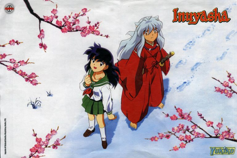 inuyasha wallpaper 108
