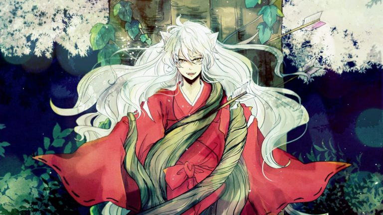 inuyasha wallpaper 110