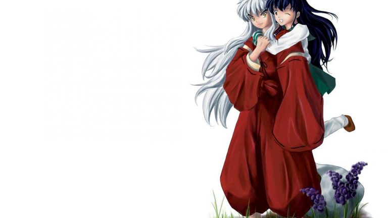 inuyasha wallpaper 111