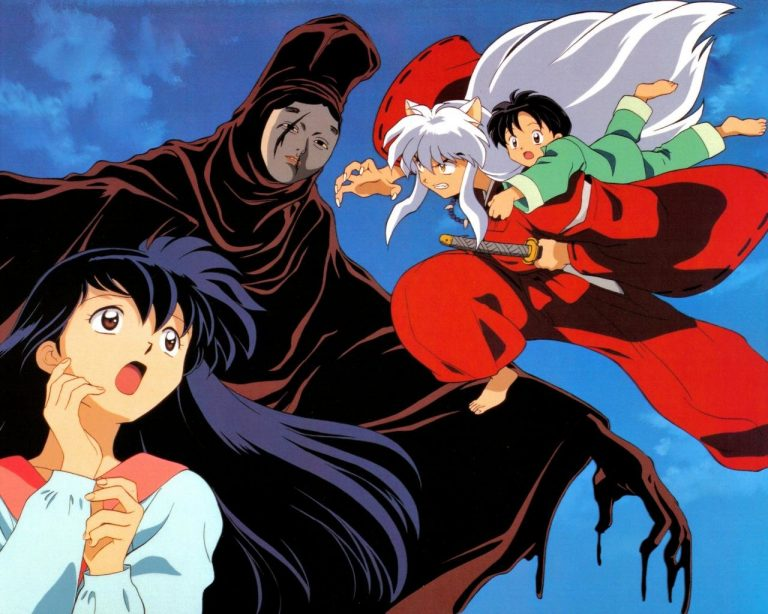 inuyasha wallpaper 120
