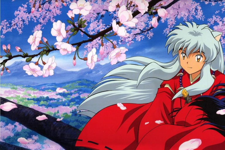 inuyasha wallpaper 121