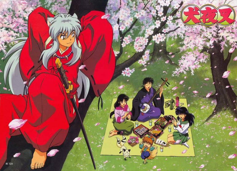 inuyasha wallpaper 123