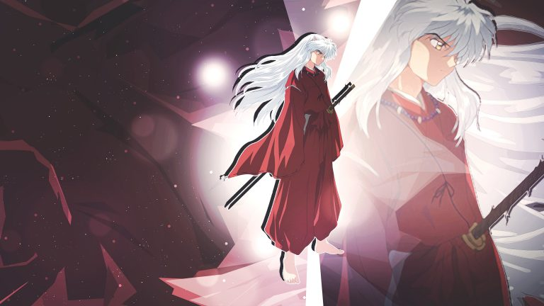 inuyasha wallpaper 124