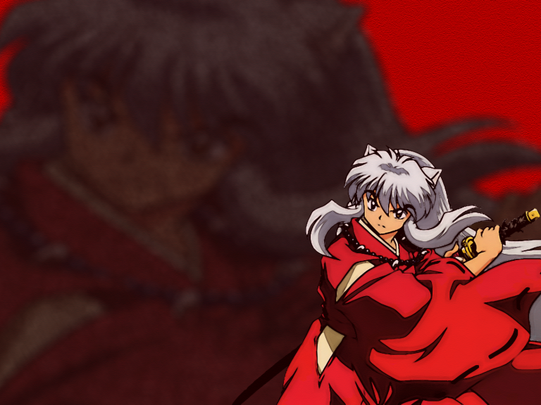 inuyasha wallpaper 127