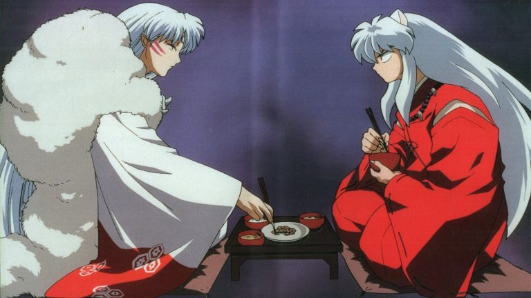inuyasha wallpaper 128
