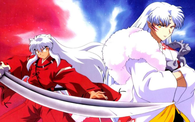inuyasha wallpaper 129