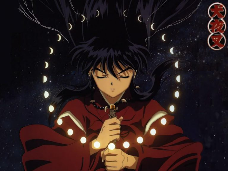 inuyasha wallpaper 130