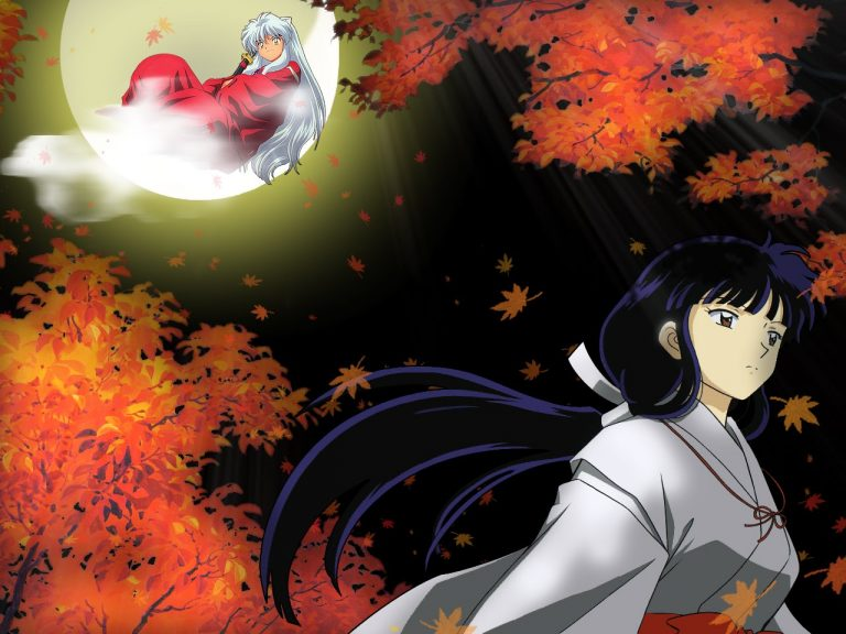inuyasha wallpaper 136