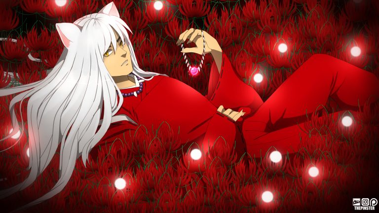 inuyasha wallpaper 137