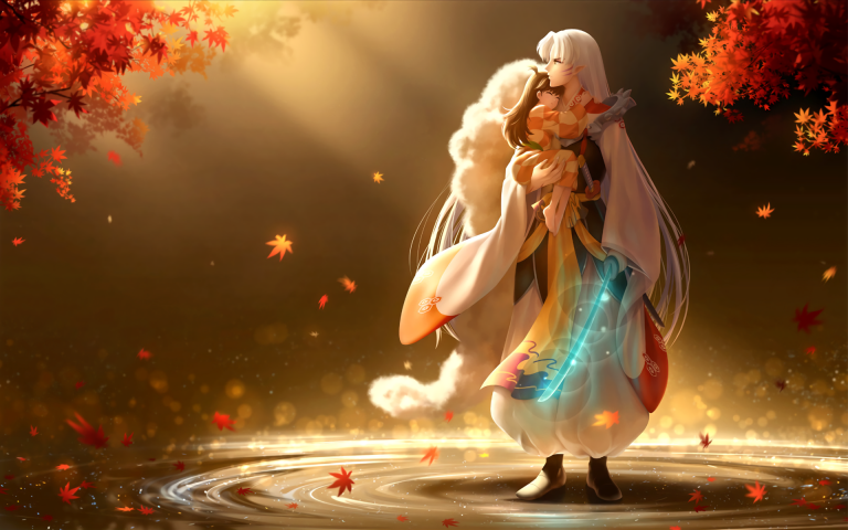 inuyasha wallpaper 138