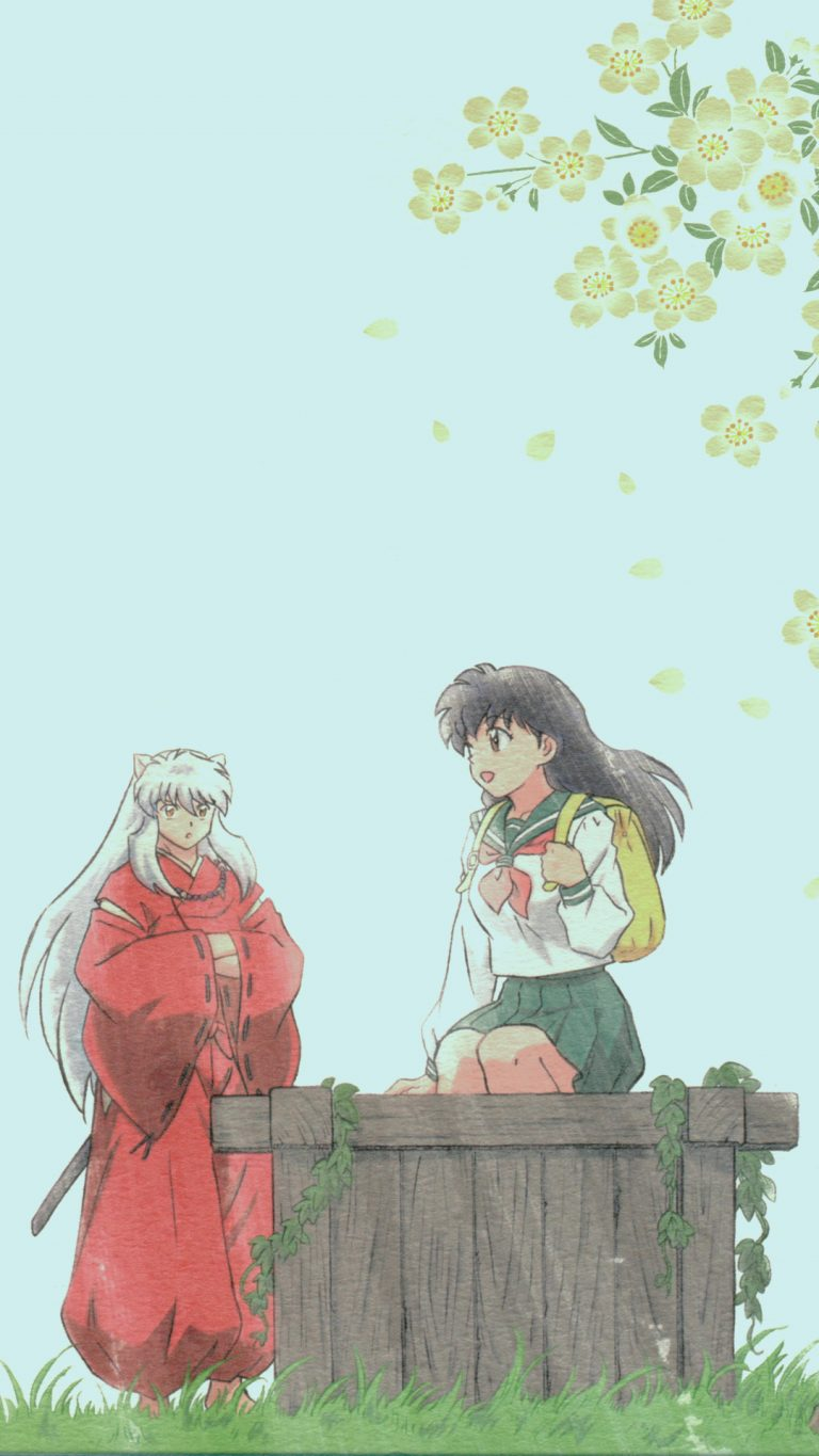 inuyasha wallpaper 139