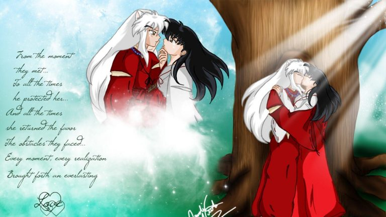 inuyasha wallpaper 140
