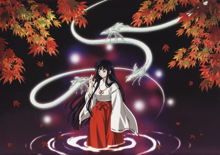 inuyasha wallpaper 141