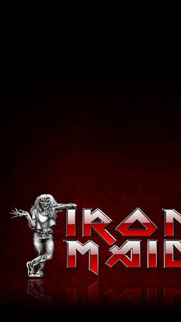 iron maiden wallpaper 54