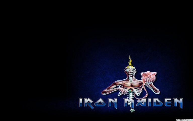 iron maiden wallpaper 56