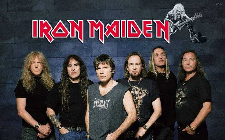 iron maiden wallpaper 59