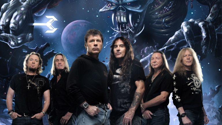 iron maiden wallpaper 61