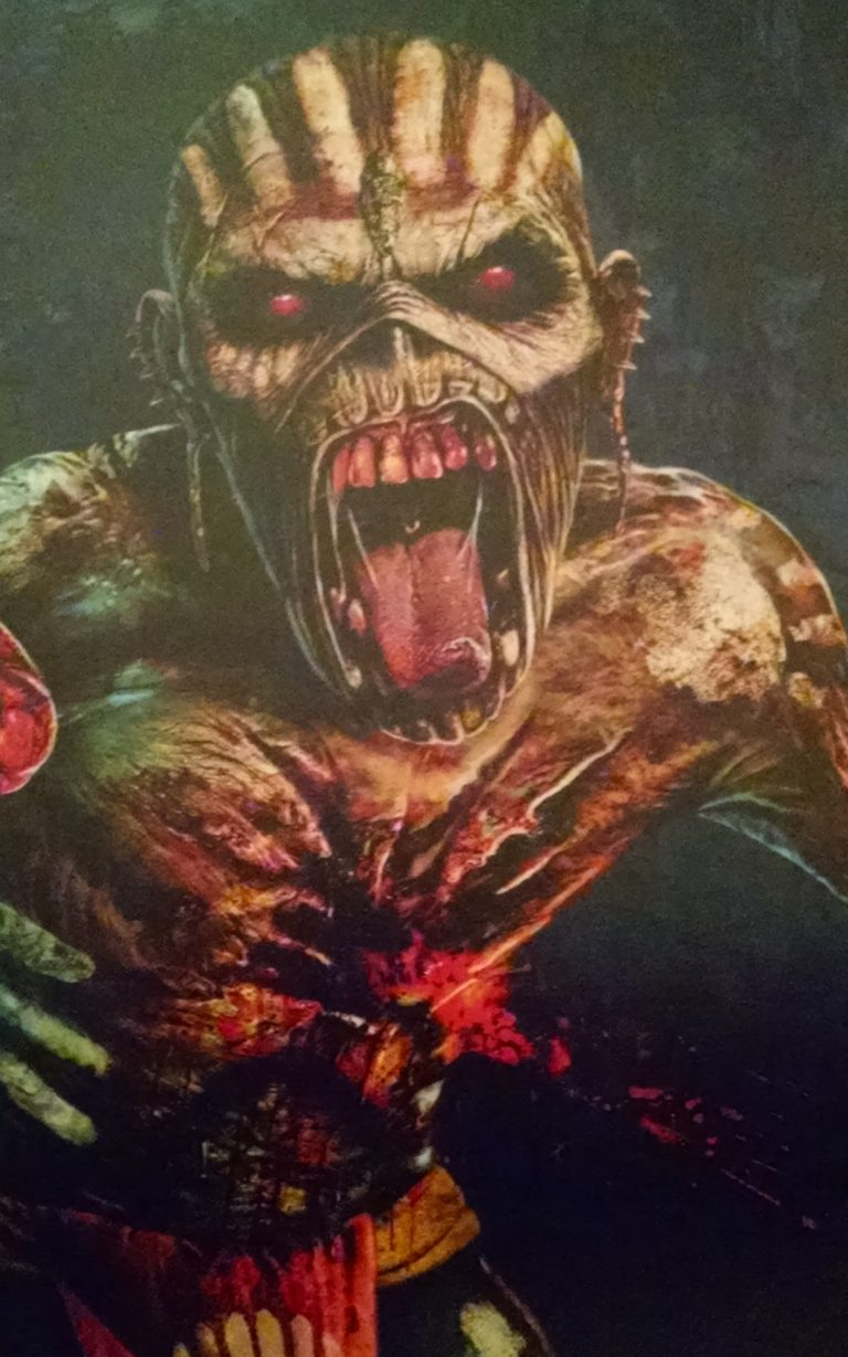 iron maiden wallpaper 68