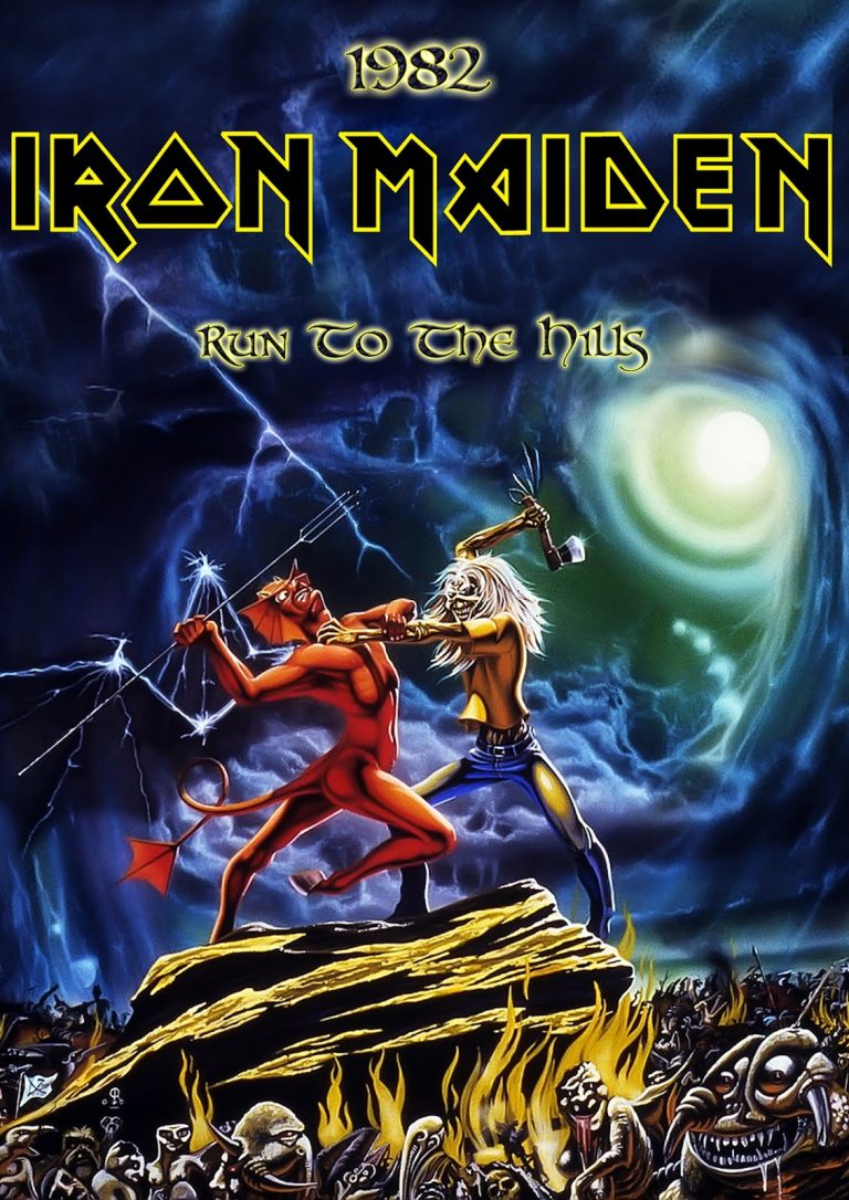iron maiden wallpaper 71