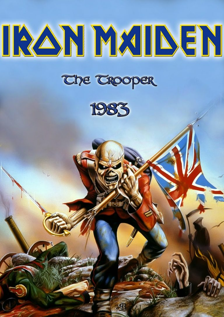 iron maiden wallpaper 72