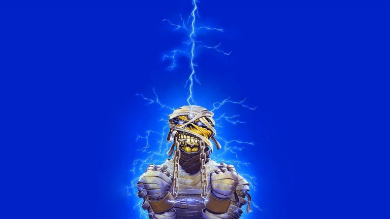 iron maiden wallpaper 74