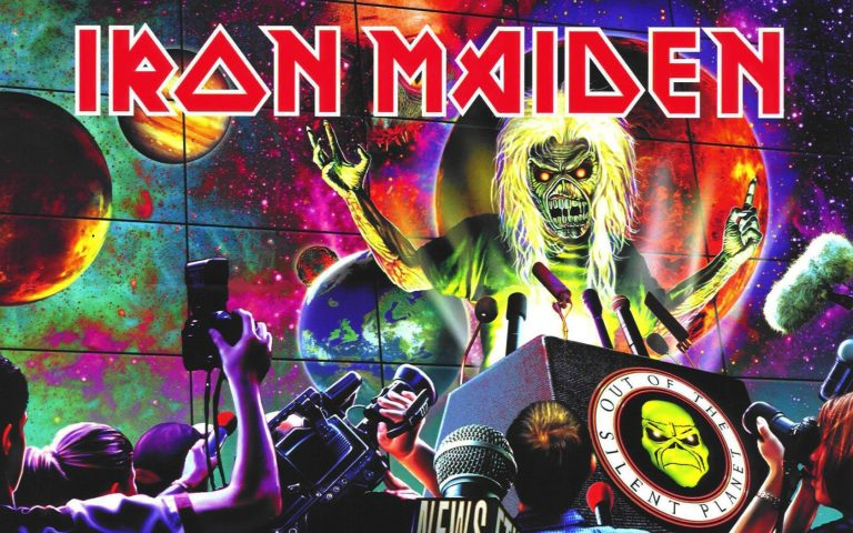 iron maiden wallpaper 77
