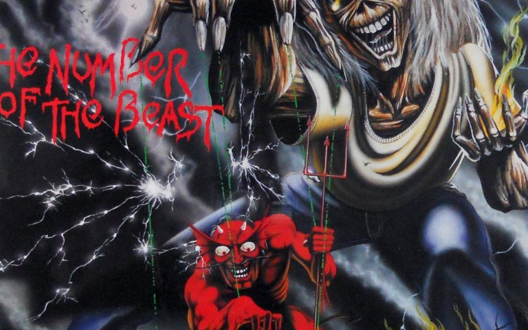 iron maiden wallpaper 81