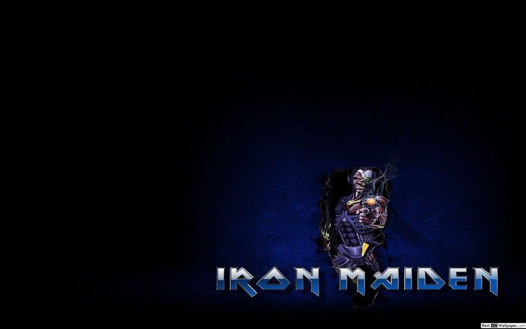 iron maiden wallpaper 84