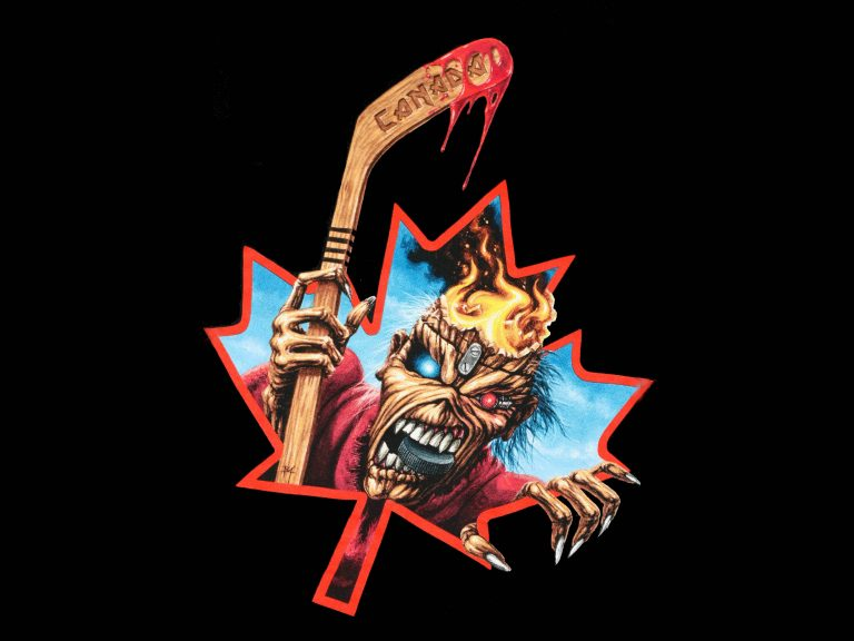iron maiden wallpaper 86