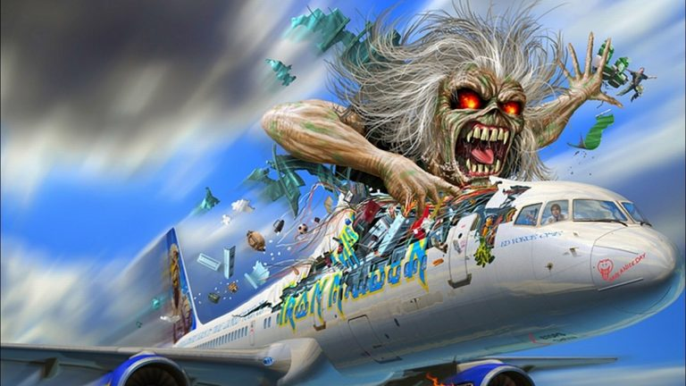 iron maiden wallpaper 92