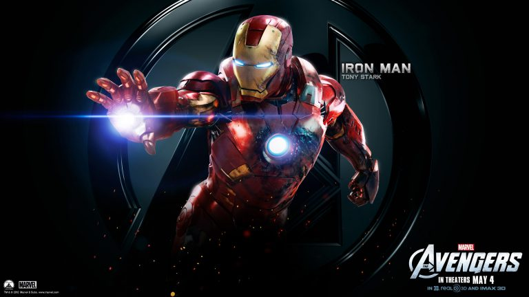 iron man wallpaper 20