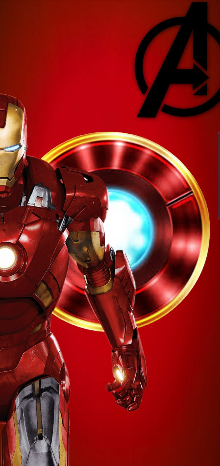iron man wallpaper 21