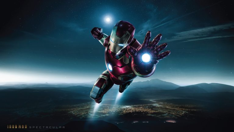 iron man wallpaper 23