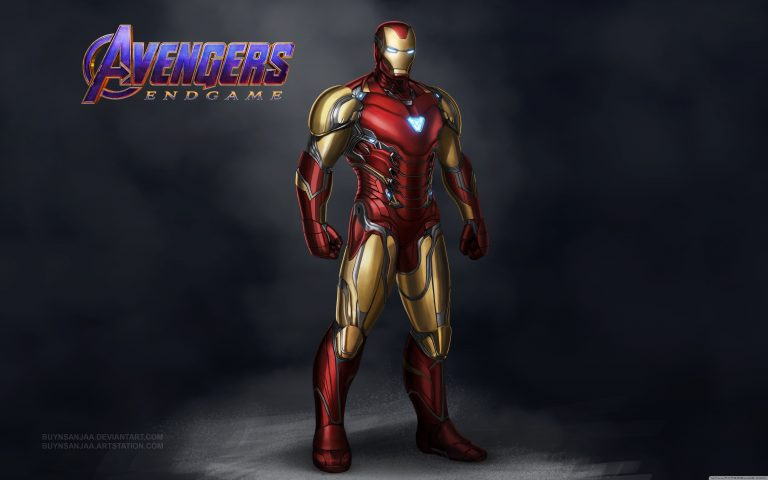 iron man wallpaper 24