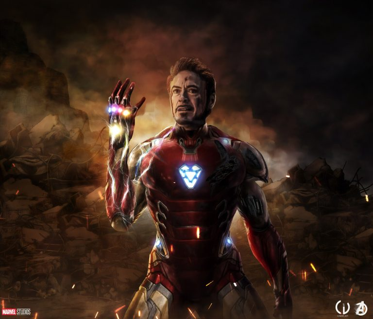 iron man wallpaper 34