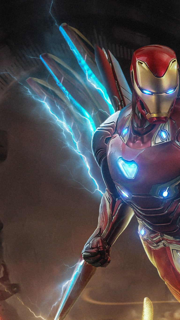 iron man wallpaper 38